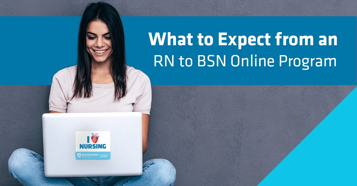 Online RN to BSN Programs