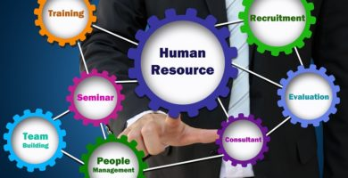 Human Resources Training Online