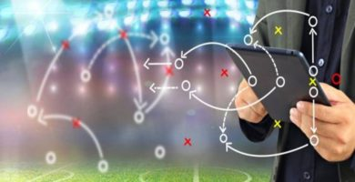 Sports Management Masters Degree Online