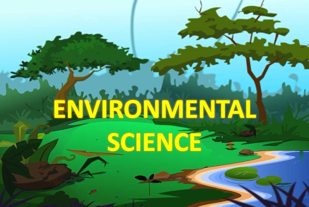 Environmental Science Degree Online
